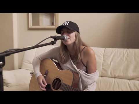 Dan + Shay - I Heard Goodbye (Cover) - Maya Bryce