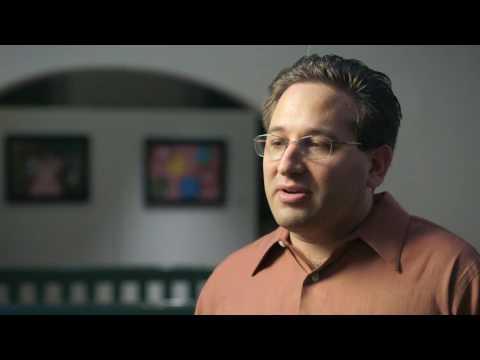 Scott Aaronson - Physics of Free Will