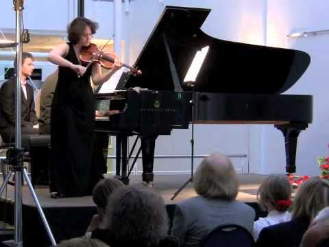 F. Chopin / N. Milstein: Nocturne cis-Moll, op. posth.
