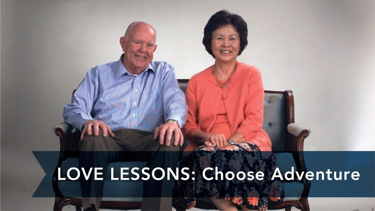 Care for older adult