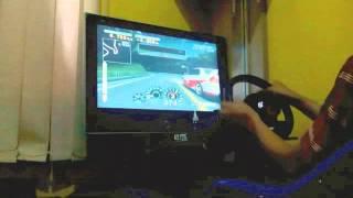 TOUGE BATTLE DRIVING FORCE GT - Tokyo Xtreme Racer Drift 2 (Kaido Battle) Haruna Akina