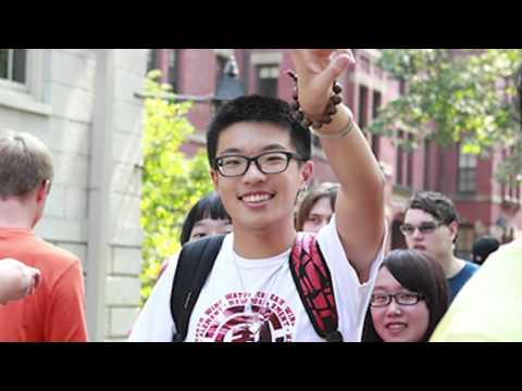 Serving the Needs of International Students at Emerson College