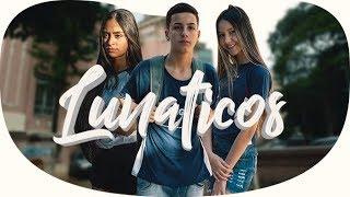 MC Leozin - Lembra de Mim na Época da Escola (Lunaticos)