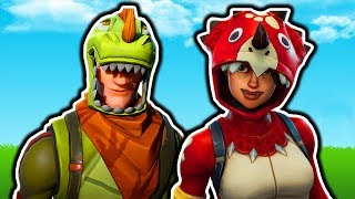 FORTNITE T-REX SKIN RETURN! FORTNITE ITEM SHOP UPDATE! FREE SKINS VBUCKS GIVEAWAY