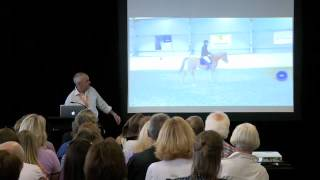 Equitana 2011. Dr Andrew McLean. Biomechanics and learning.