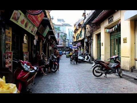 travel diary #2   back home in Vietnam