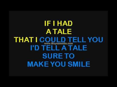 Sunshine On My Shoulders   John Denver HD Karaoke PK00318