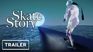 Skate Story - Gameplay Trailer | Summer of Gaming 2020