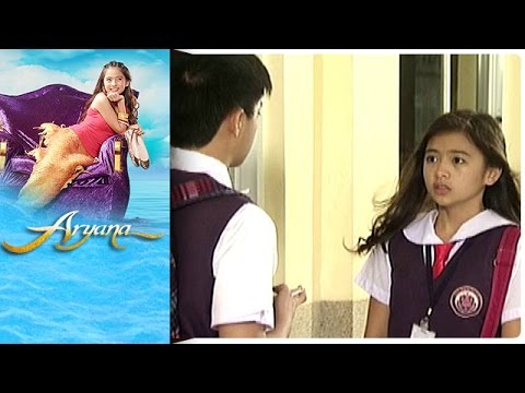 Aryana - Episode 93 thumbnail