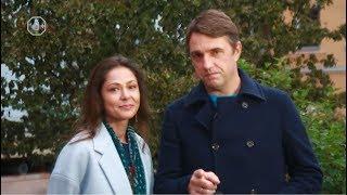 Актеры театра и кино Елена Лядова и Владимир Вдовиченко приглашают на кинофестиваль «В кругу семьи»