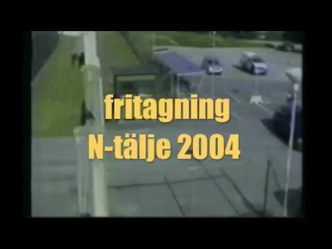 Fritagning FFL