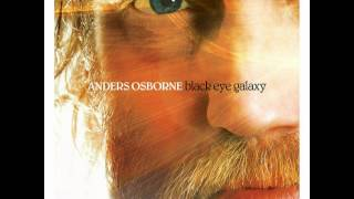 Anders Osborne  - Black Tar
