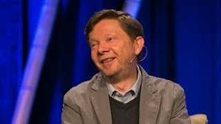 Awakening in the Digital Age: Eckhart Tolle, Karen May