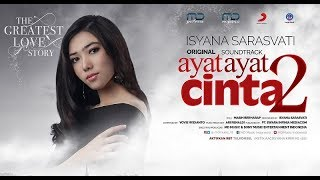 Isyana Sarasvati Masih Berharap Official Music Video Soundtrack Ayat