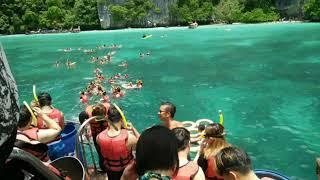 """Adzkya tour & travel with OTO Multi Artha """"Goes to Phuket Thailand"""""""