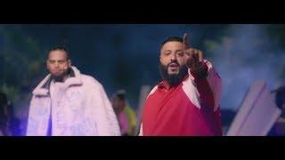 DJ Khaled  Jealous ft Chris Brown Lil Wayne Big Sean ( TRADUCTION FRANCAISE PAROLES LYRICS )