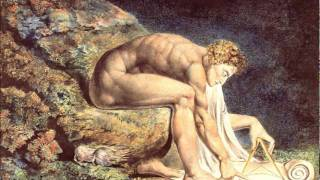 illuminations by William Blake (1757 -- 1827). Lecture by Peter Kre...
