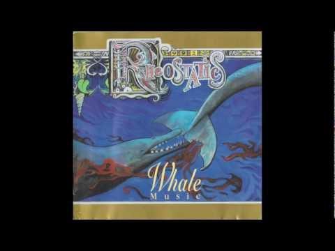 Rheostatics  Whale Music  02 California Dreamline