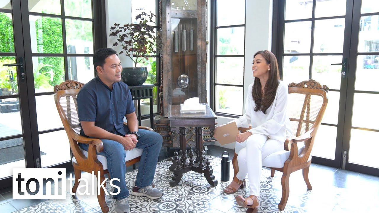 Why Sec. Mark Villar Doesn't Respond To Criticisms | Toni Talks