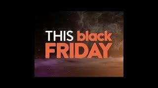 GETblackSA - black Friday