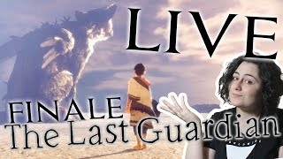 THE LAST GUARDIAN Gameplay Ita - FINALE #4 [re-up]