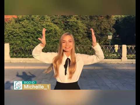Michelle's Lovely Dance – BIGO LIVE