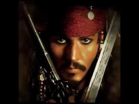 Piratas del  caribe  cancion completa