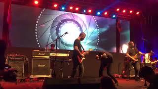 Download Mp3 Andra And The Backbone - Lebih Dari Siapapun Live At Livespace Lot 8 Scbd