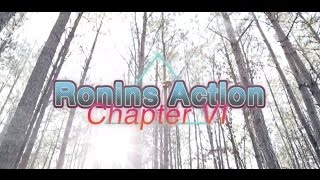 Ronins Action - Chapter VI