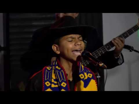 Talento de Corazon Carabobo Segundo Programa Carlos machado