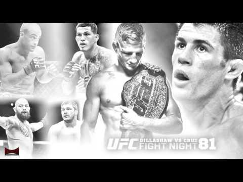 UFC Fight Night 81: Dillashaw vs Cruz Predictions- Kamikaze Overdrive MMA
