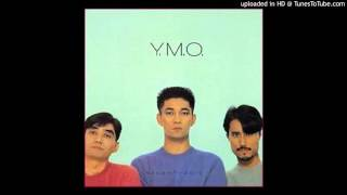 YMO - LOTUS LOVE