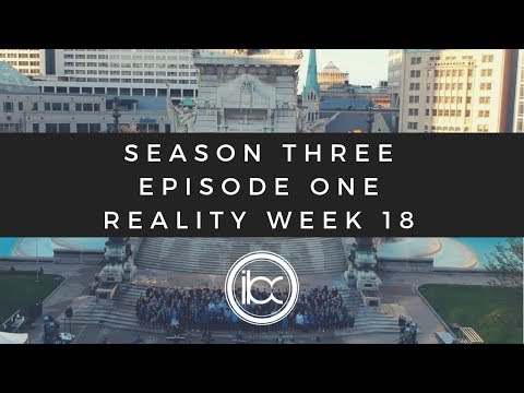 Season 3 | Episode 1 | REALITY WEEK 2018