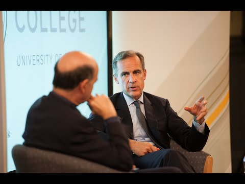 2015 Cairncross Lecture - Mark Carney, Governor of the Bank of England