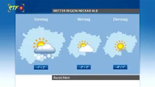 RTF.1-Wetter 17.01.2020
