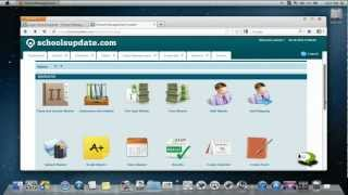 Online Open Source School Management System Software Project India - Schoolsupdate
