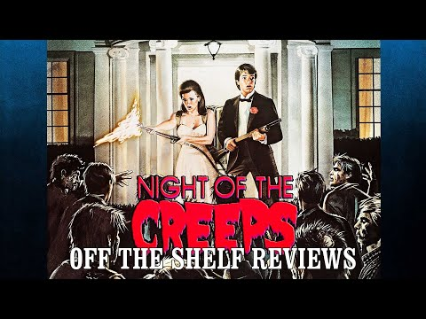 Download Night of the Creeps Review - Off The Shelf Reviews