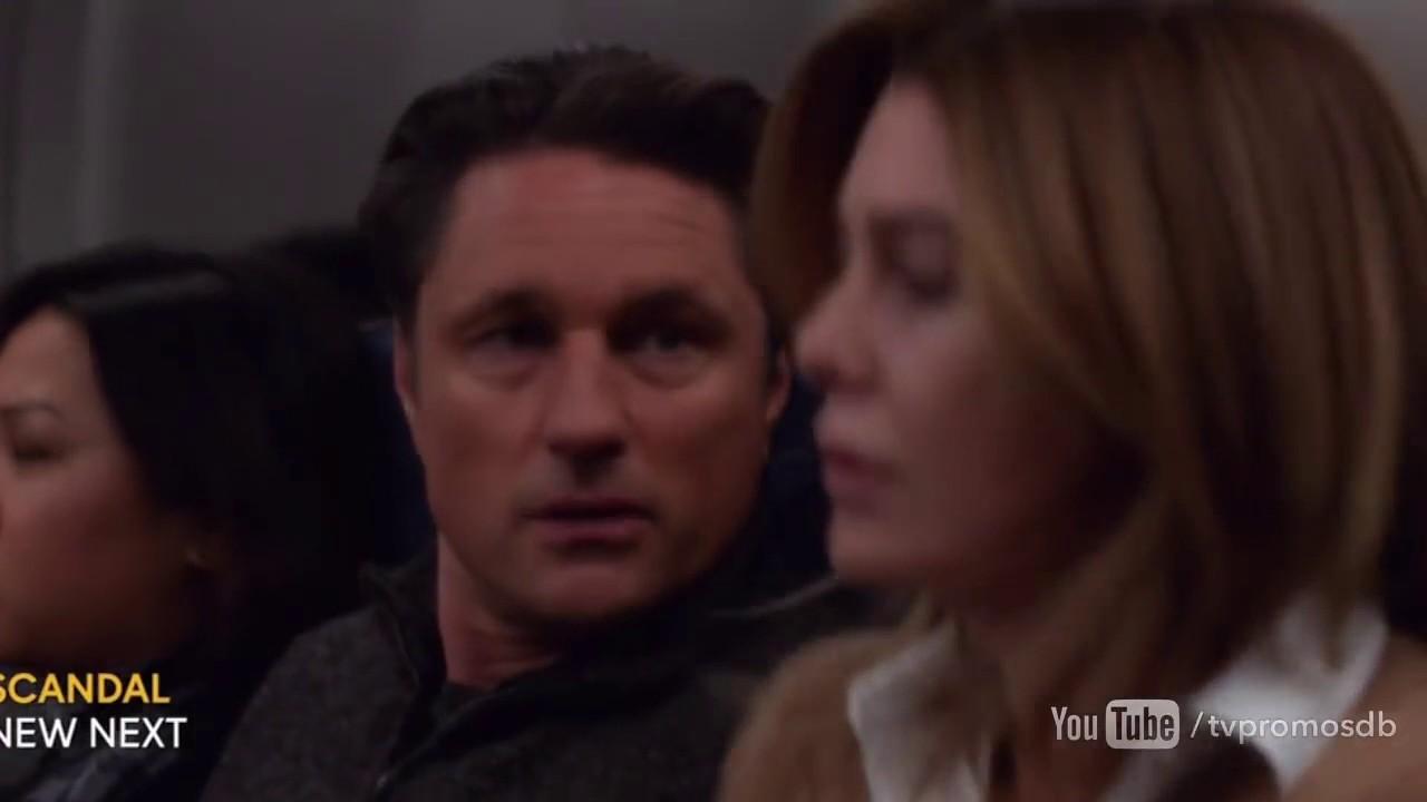 Grey\'s Anatomy 13x20 Promo - In the Air Tonight - YouTube