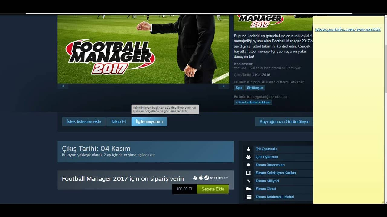 football manager 2017 steam key free