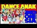 PUBG DANCE - SENAM ANAK CINTA INDONESIA - GOYANG HAPPY AJALAH - CHOREOGRAPHY by Diego Takupaz