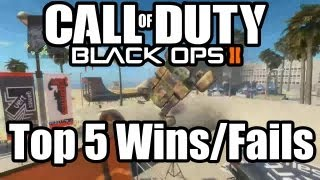 best rcxd kill ever black ops 2 top 5 wins and fails ep 1 by whiteboy7thst