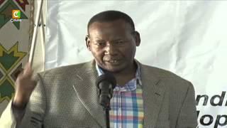 Wizara Mpya Kubuniwa ya Wafugaji
