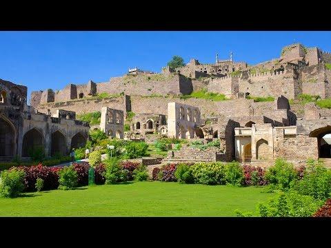GolConda Fort History