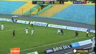 Ricardo - Zagueiro - Parte 1 - www.golmaisgol.com.br.wmv