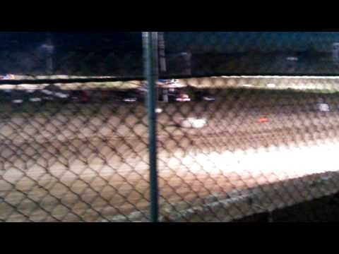 Rookie sportsman feature @Glen Ridge