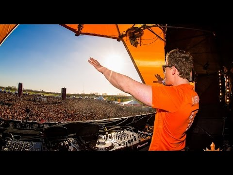 Fedde Le Grand (Full live-set) | SLAM!Koningsdag 2015