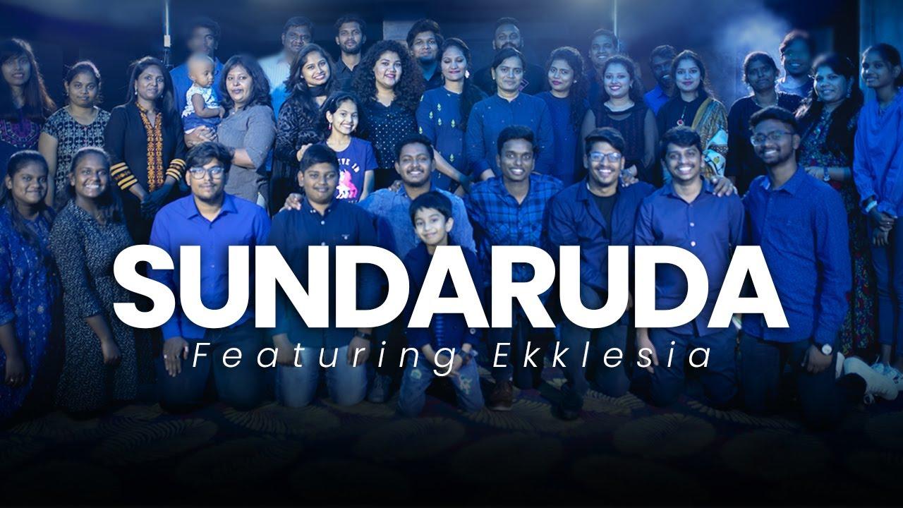 Sundaruda | Featuring Ekklesia | Telugu Worship Song