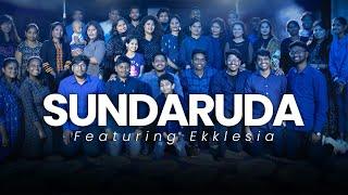 Sundaruda  సుందరుడ   Featuring Ekklesia   Telugu Worship Song
