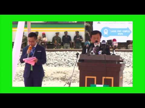 Amaechi: Nigeria secures $7 5 billion loan from China for rail project