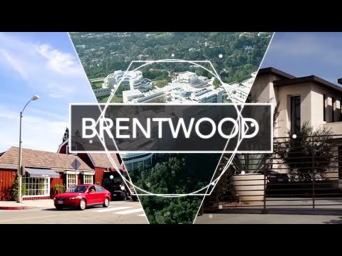 Brentwood | Community Tour
